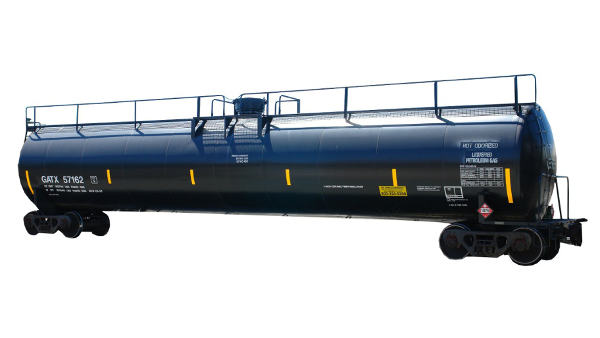 Railroad Tank Car Inspection (High and Low Pressure Programs